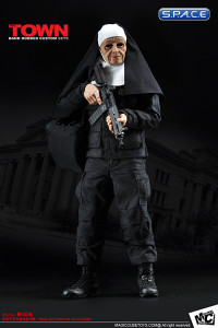 1/6 Scale Bank Robber Custom Set (The Town)