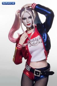 1/6 Scale Harley »Daddy's Lil Monster« Set