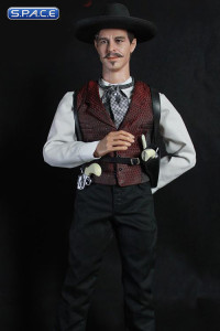 1/6 Scale Doc Holliday - Version 1 (The Cowboy Series)