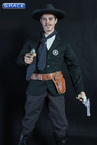 1/6 Scale Doc Holliday - Version 2 (The Cowboy Series)