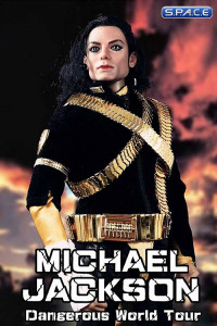 1/6 Scale Michael Jackson - Dangerous World Tour