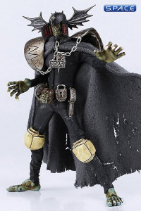 1/12 Scale Judge Fear (2000 AD)