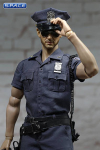 1/6 Scale New York Policeman