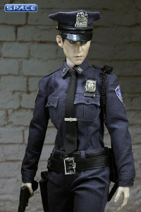 1/6 Scale New York Policewoman