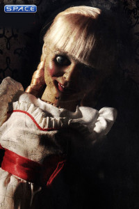 Annabelle Prop Replica (The Conjuring)