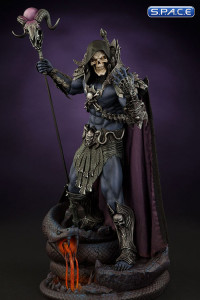 Skeletor Statue (Masters of the Universe)