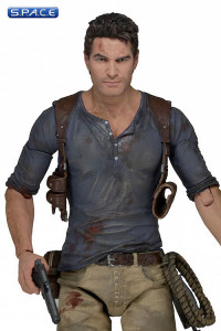 Ultimate Nathan Drake (Uncharted 4)