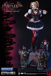 1/3 Scale Harley Quinn Museum Masterline Statue (Batman: Arkham Knight)