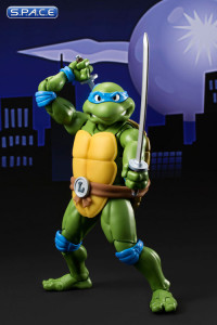 S.H.Figuarts Leonardo Web Exclusive (Teenage Mutant Ninja Turtles)
