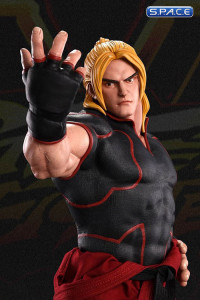 1/4 Scale Ken Masters Statue (Street Fighter V)