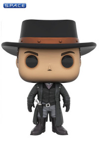 Sheriff Chris Mannix Pop! Movies #258 Vinyl Figure (The Hateful Eight)