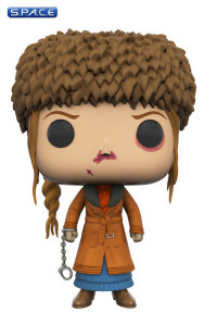 Daisy Domergue Pop! Movies #257 Vinyl Figure (The Hateful Eight)