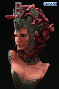 1/2 Scale Medusa Bust (Beastly Beauties)