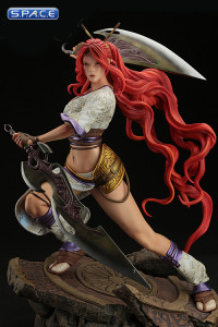 1/4 Scale Nariko Statue (Heavenly Sword)