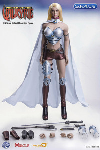 1/6 Scale Power of the Valkyrie