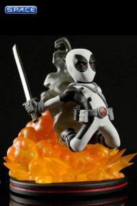 Deadpool X-Force Q-Pop Figure (Marvel)