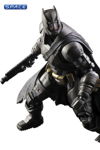 Armored Batman from Batman v Superman (Play Arts Kai)