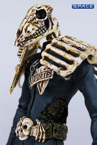 1/12 Scale Judge Mortis (2000 AD)