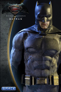 1/2 Scale Batman HD Museum Masterline Statue (Batman v Superman: Dawn of Justice)