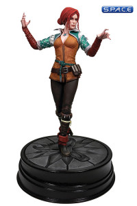 Triss Merigold PVC Statue (The Witcher 3: Wild Hunt)