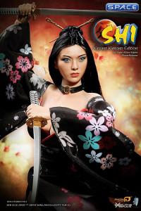1/6 Scale Shi Kireine Kimono Edition - Asia Version