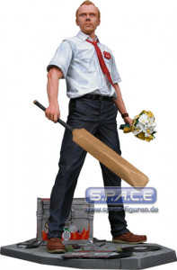 Shaun from Shaun of the Dead (Cult Classics Series 4)