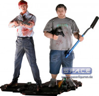 Cult Classics Winchester 2-Pack (Shaun of the Dead)