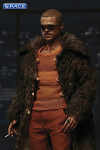 1/6 Scale Tyler Durden - Fur Coat Version (Fight Club)