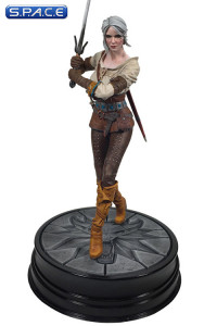 Ciri PVC Statue (The Witcher 3: Wild Hunt)