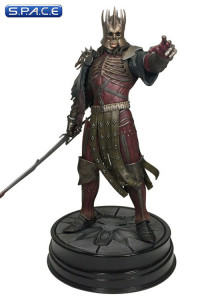 Eredin King of the Wild Hunt PVC Statue (The Witcher 3: Wild Hunt)