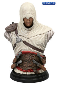 Altair Ibn-La'Ahad Bust (Assassin's Creed)