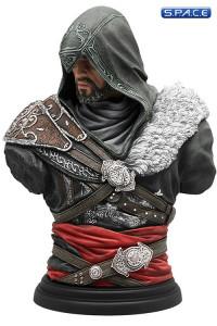 Ezio Mentor Bust (Assassin's Creed)