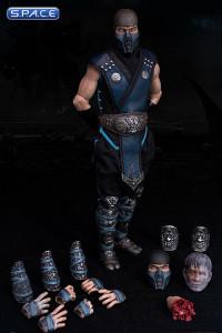 1/6 Scale Sub-Zero 2.0 »Brother« (Mortal Kombat)