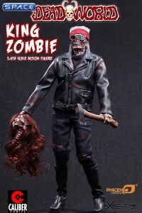 1/6 Scale King Zombie (Dead World)