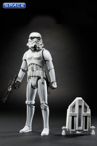 12 Force Tech Stormtrooper - German Ver. (Rogue One: A Star Wars Story)