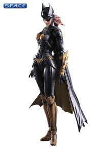 Batgirl from Arkham Knight (Play Arts Kai)