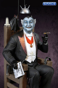 Grandpa Munster Deluxe Maquette (The Munsters)
