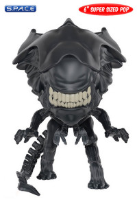 Alien Queen Super Sized Pop! Movies Vinyl Figure #346 (Aliens)