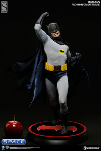 Batman Premium Format Figure (Batman 1966)