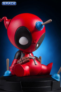 Deadpool Mini-Statue (Marvel)