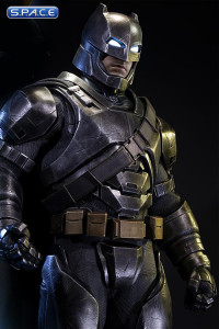 1/2 Scale Armored Batman HD Museum Masterline Statue (Batman v Superman: DOJ)