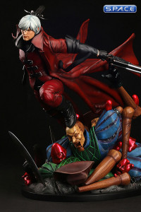 1/4 Scale Dante Gaming Legends Statue (Devil May Cry)