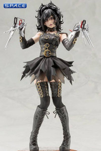 1/7 Scale Female Edward Bishoujo PVC Statue (Edward Scissorhands)