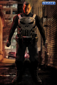 1/12 Scale Punisher One:12 Collective (Marvel)