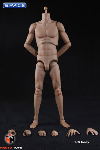 1/6 Scale Super Sports Body