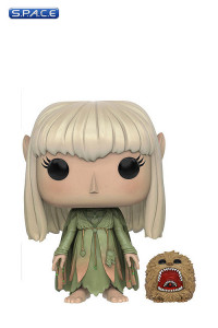 Kira & Fizzgig Pop! Movies #340 Vinyl Figure (The Dark Crystal)