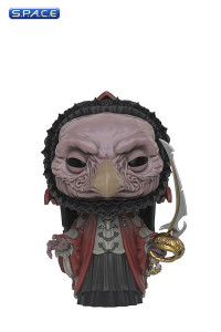 The Chamberlain Skeksis Pop! Movies #342 Vinyl Figure (The Dark Crystal)