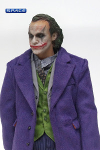1/6 Scale Custom Joker Head Version 2
