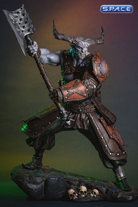 1/4 Scale Iron Bull Statue (Dragon Age - Inquisition)