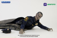 1/6 Scale Officer Zombie